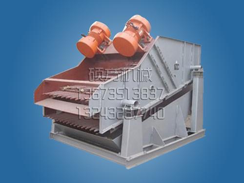 矿用重型振动筛