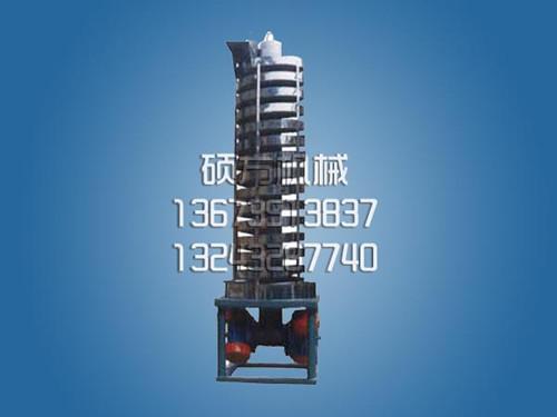 DZC系列垂直振动提升机