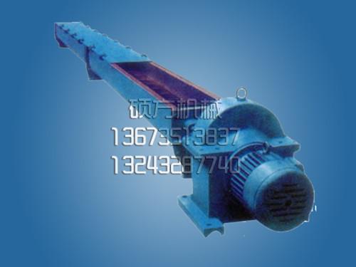 LS型螺旋输送机